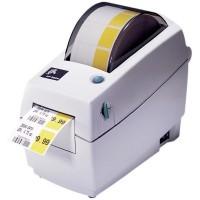 ТермоПринтер этикеток ZEBRA LP 2824 Plus (прямая печать, 56 мм, скорость 102 мм/сек, RS232, USB)